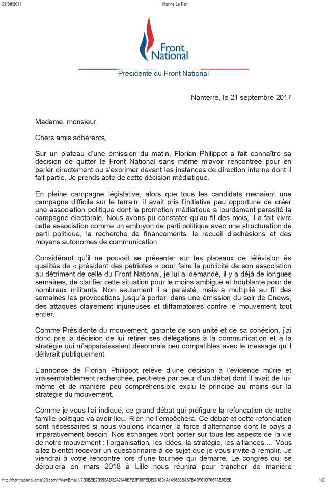 Courrier MLP 21.09.17 page 01